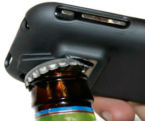 bottle opener case for iphone