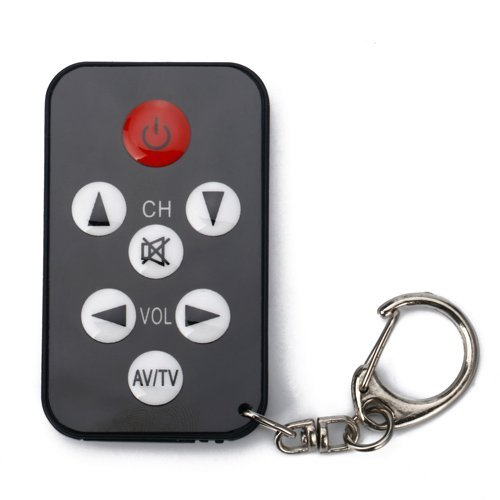 stealth tv remote