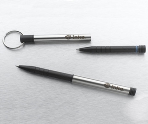inka pen keychain