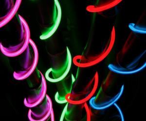 neon strobe wire
