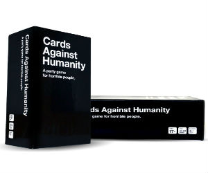 cards against humanity box set