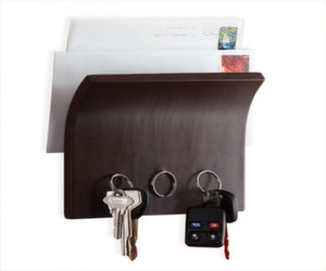 umbra magnetic key organizer