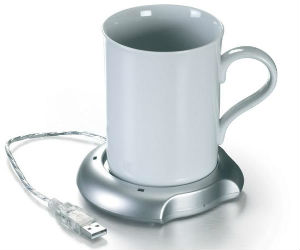 USB Mr Coffee Mug Warmer