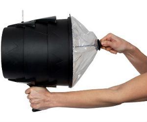 air-blaster