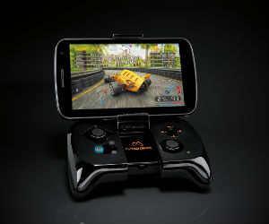 android moga gaming controller