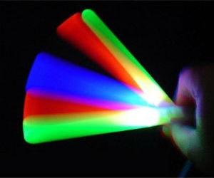 LED-strobelight