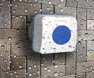 waterproof-bluetooth-shower-speaer