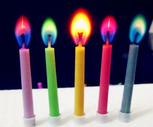 multi-color-candles