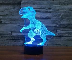 dinosaur-lamp