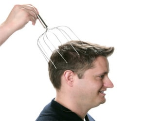 head-massager