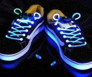 LED-shoelaces