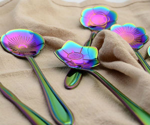 rainbow-flower-spoons